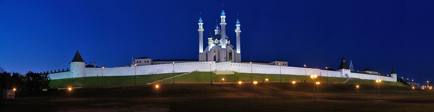 Казанский Кремль сквозь века (индивидуальная экскурсия в Казанском Кремле)