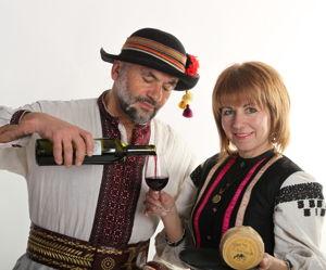 Сыро-Винный тур по Закарпатью (выезд со Львова) - экскурсия