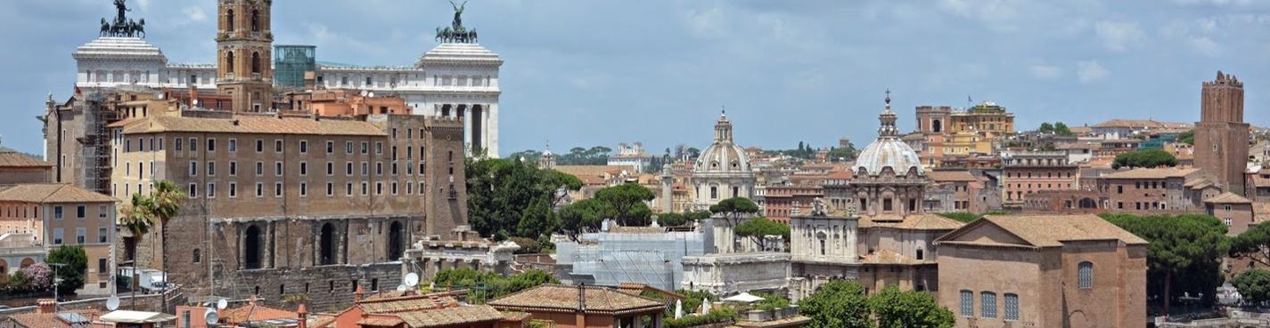 Императорский Рим с посещением Колизея и Палатинского Холма