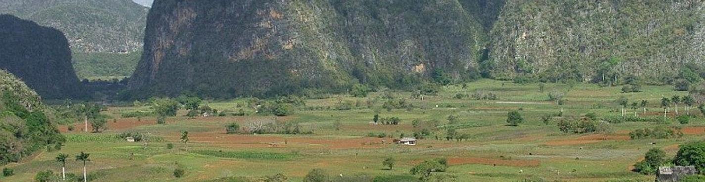 Национальный Парк Vinales