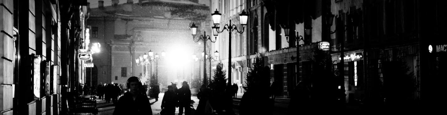Фотопрогулка по Петербургу