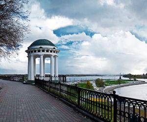 Пешеходная экскурсия по Ярославлю - экскурсия