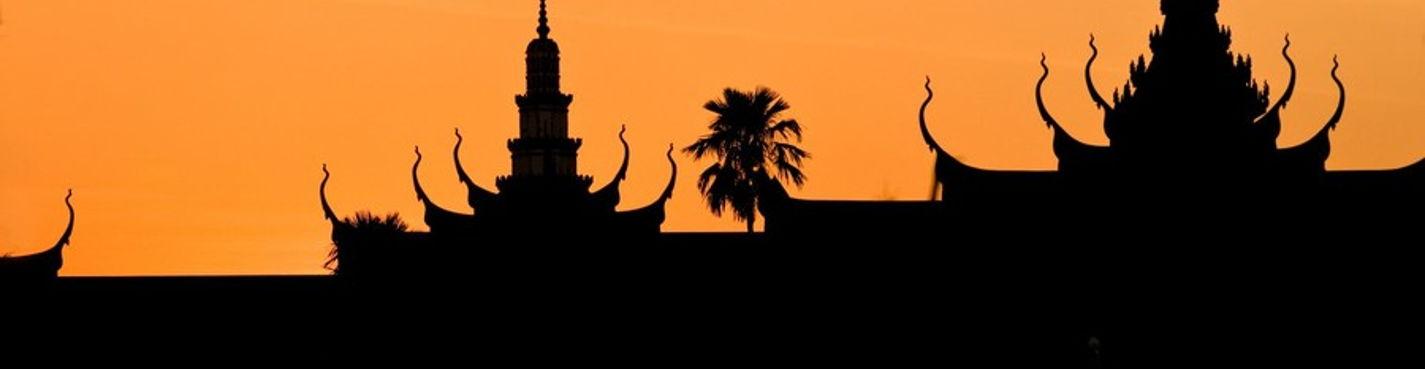 Обзорная экскурсия в Пномпене