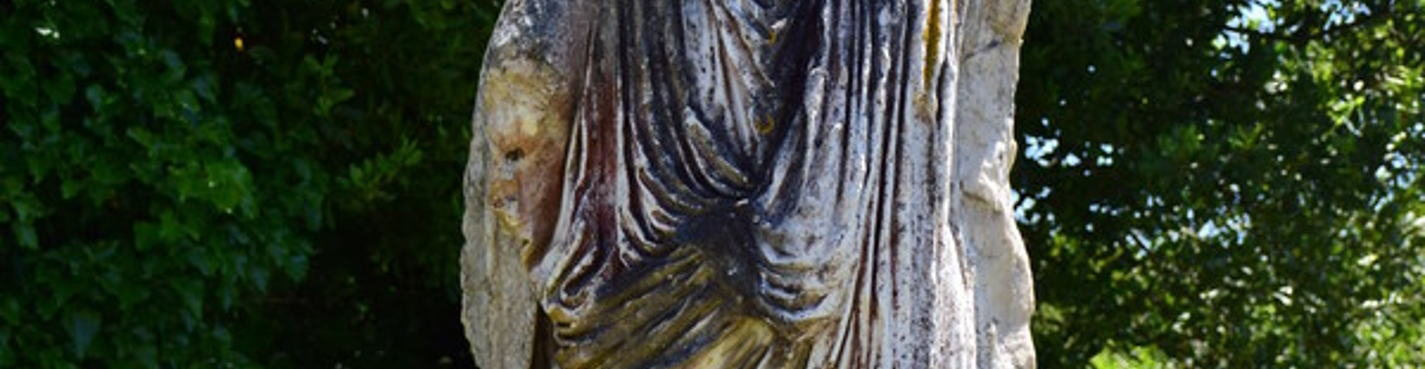 """Экскурсия в Древнюю Остию (Ostia Antica) """"Римские Помпеи"""" и замок Юлия II"""