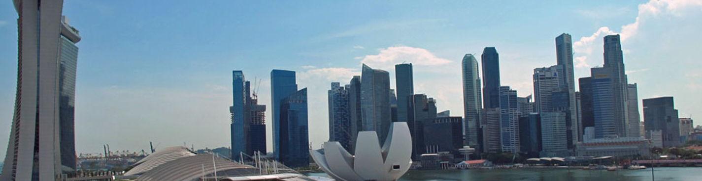 Обзорная экскурсия по Сингапуру (на автомобиле)