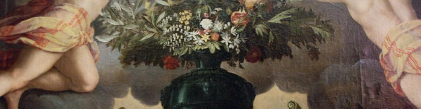 Флора — богиня Флоренции