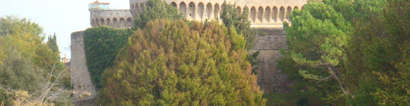 Вольтерра и Сан-Джиминьяно