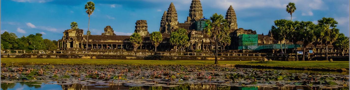 Ангкор целый день (SR.1.1)Стоимость программы: от66$