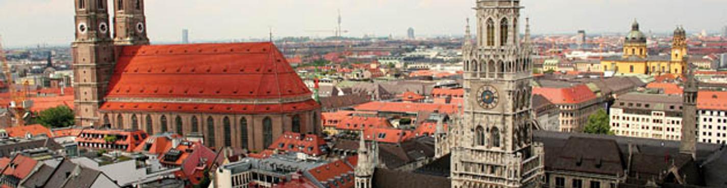 Мюнхен + замки Баварии (2 дня) (выездная экскурсия)