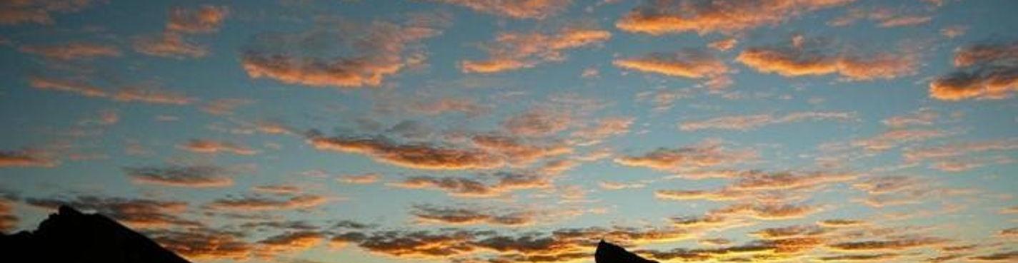 Ночной подъем на Вулкан Агунг