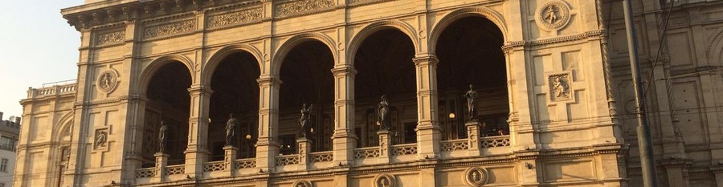 Экскурсия по Вене с посещением Оперы или Собора
