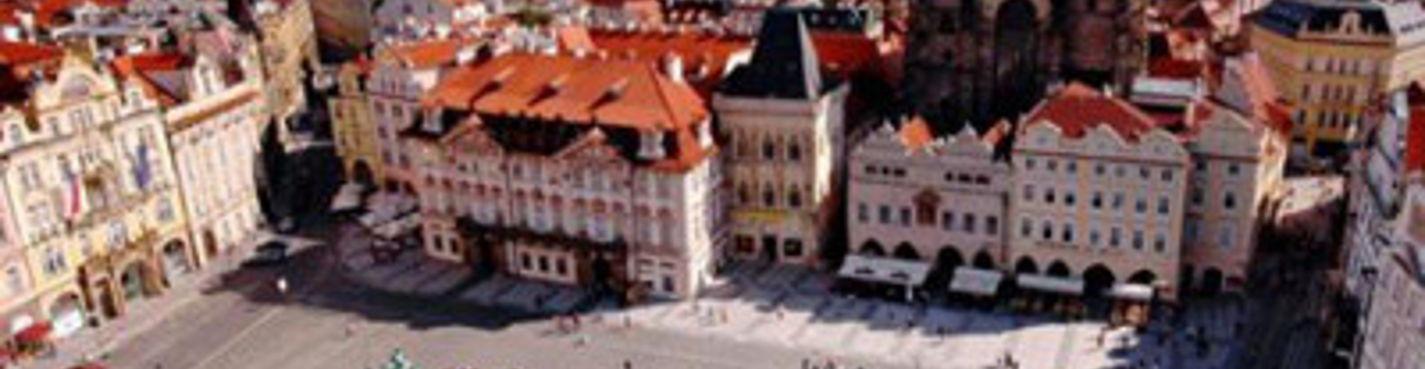 Однодневная поездка из Дрездена в Прагу