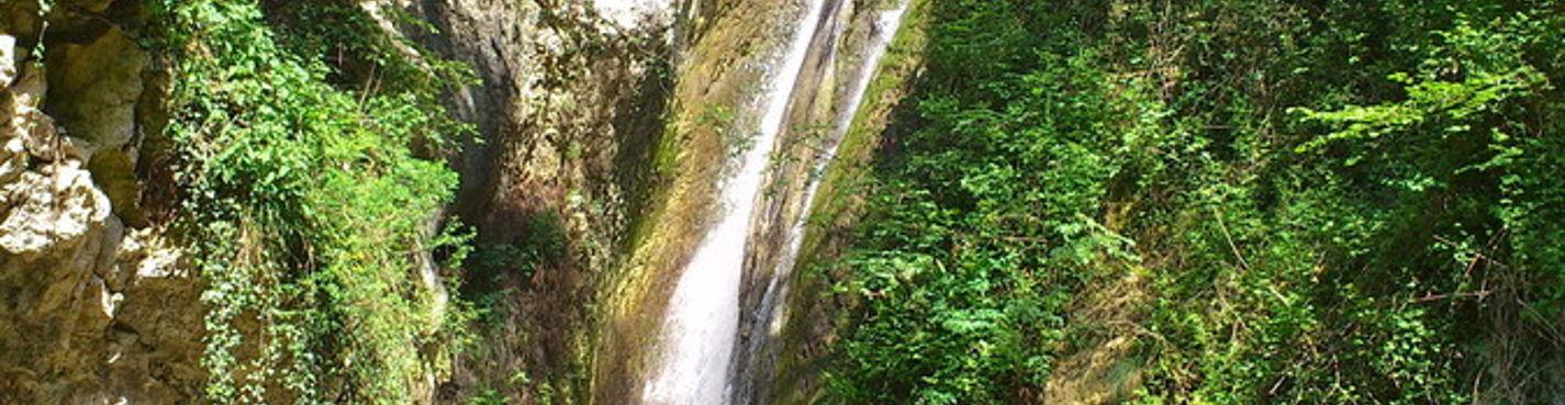 Однодневная экскурсия: Верона + парк водопадов