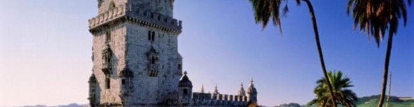 Поездка на экскурсию в Лиссабон из региона Алгарве