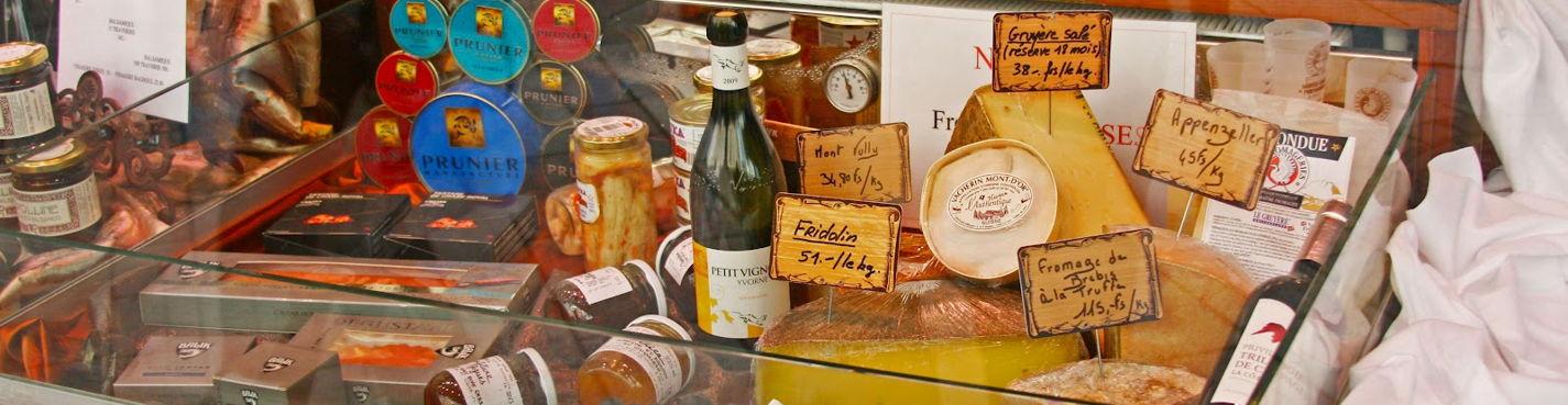 Вкусная Швейцария — Гастрономический тур по Швейцарской Ривьере