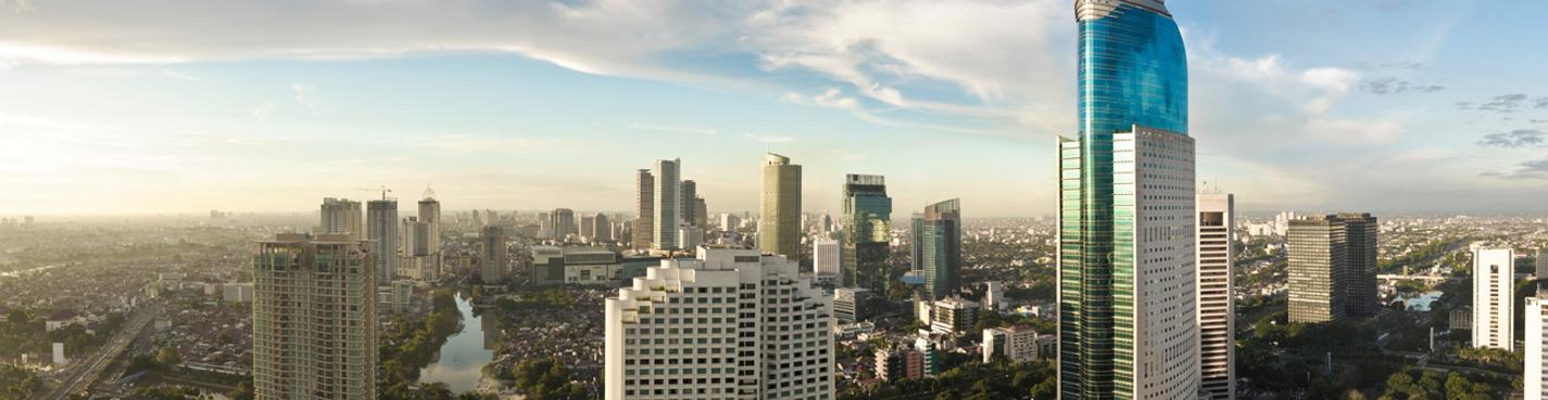 Экскурсия в Джакарту