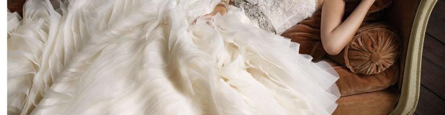Свадебное платье и обручальные кольца из Римини