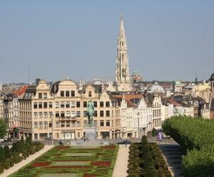 Обзорная экскурсия по Брюсселю - экскурсия