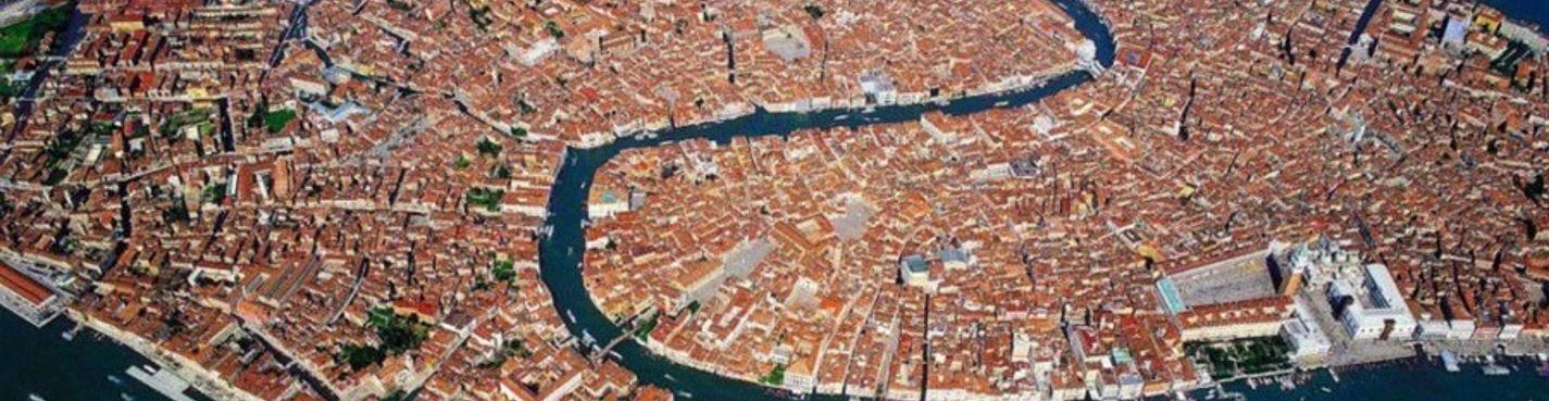 Экскурсия по Большому Каналу в Венеции