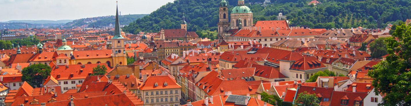 Прага — душа Чехии (большая обзорная экскурсия)