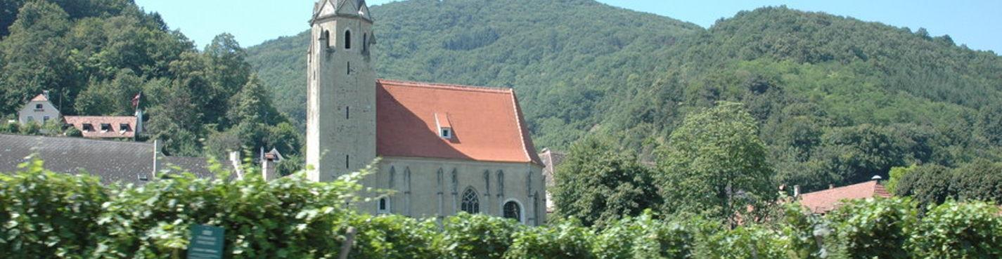 Вена — Долина Вахау