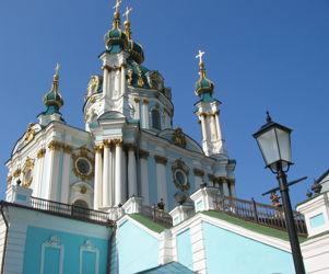 Historical Kyiv