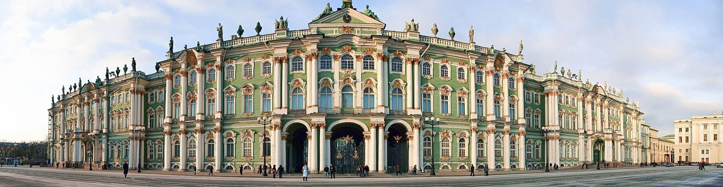 Hermitage private tour