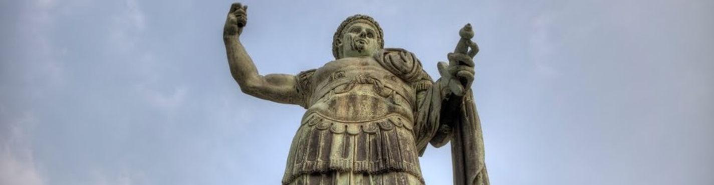 Милан античный: от поселения кельтов до столицы Римской Империи
