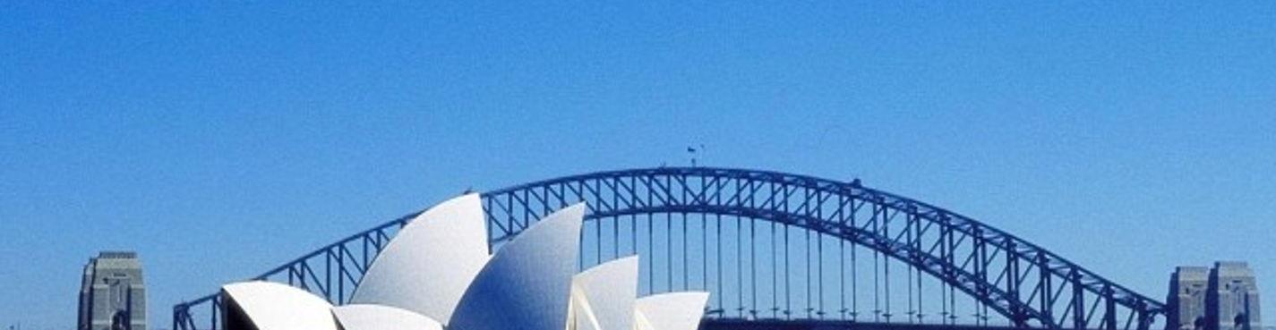 Городская автомобильная экскурсия по Сиднею