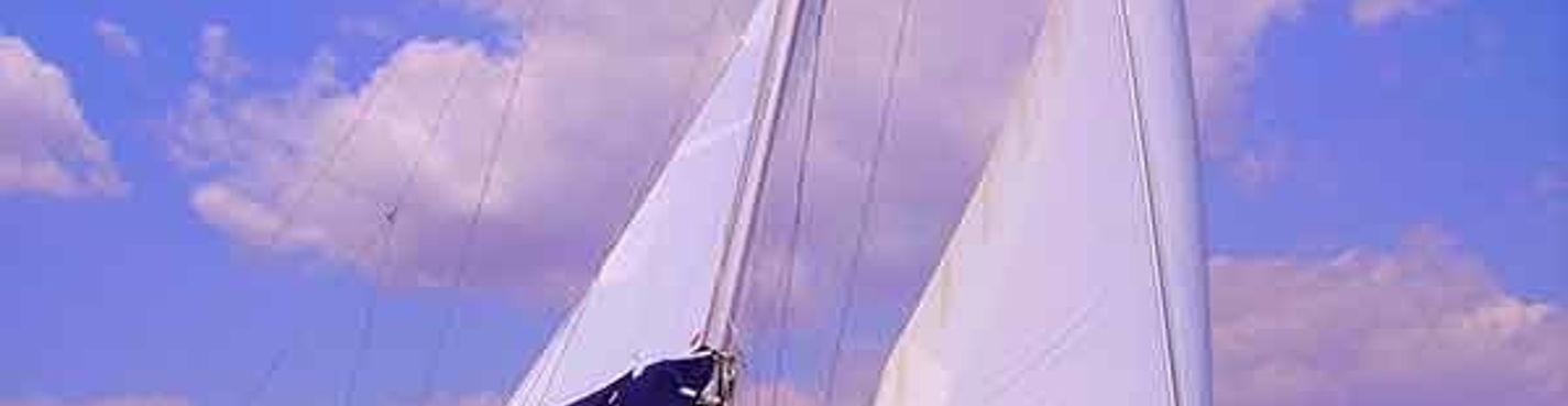 Выход на яхте на Мар Менор