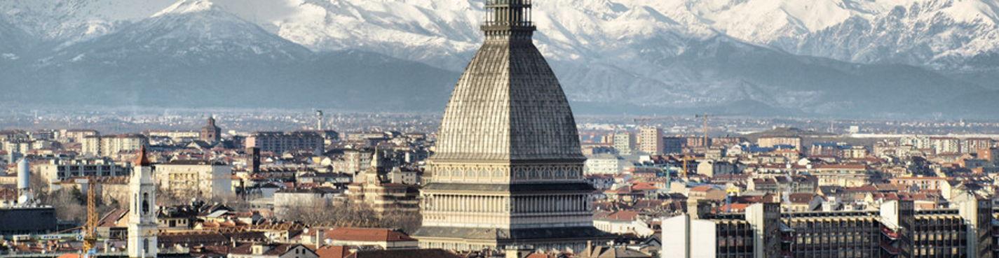 Обзорная экскурсия по Турину (с трансфером из Милана)