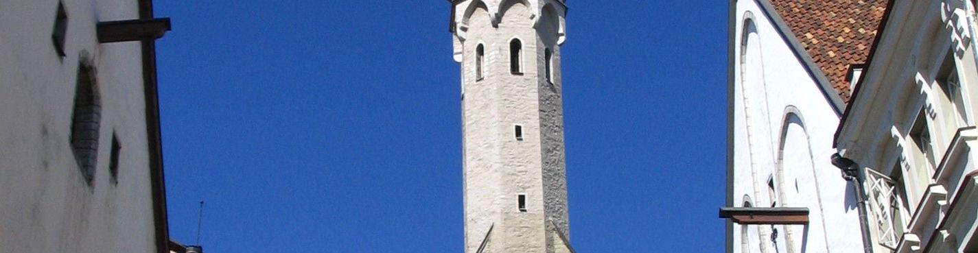 Ратуша - средневековая жемчужина Таллина