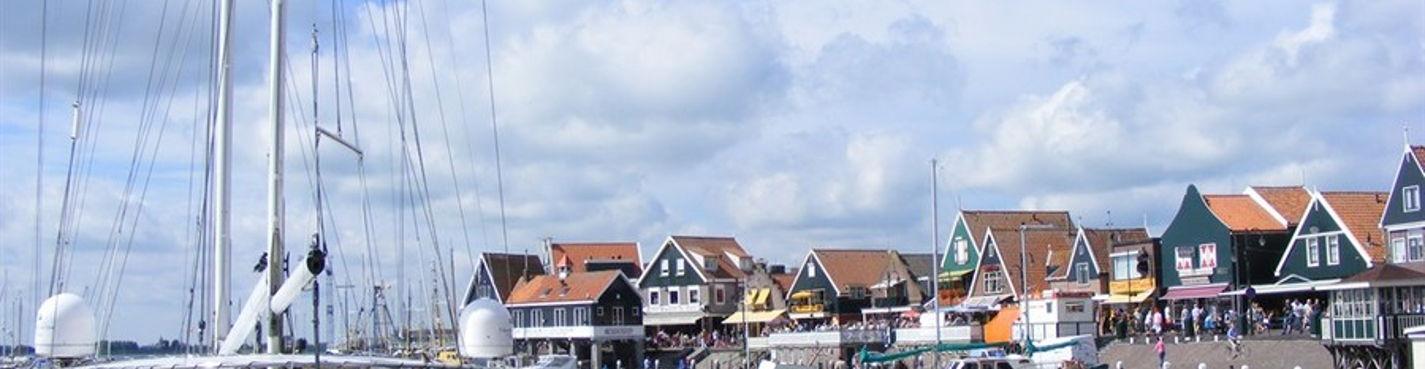 Подлинная Голландия