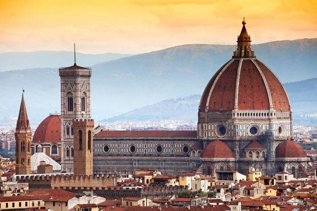 Экскурсия в Флоренции: Обзорная экскурсия по Флоренции