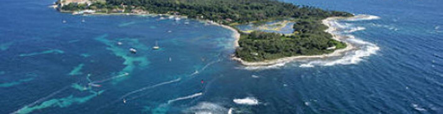 Леринские острова