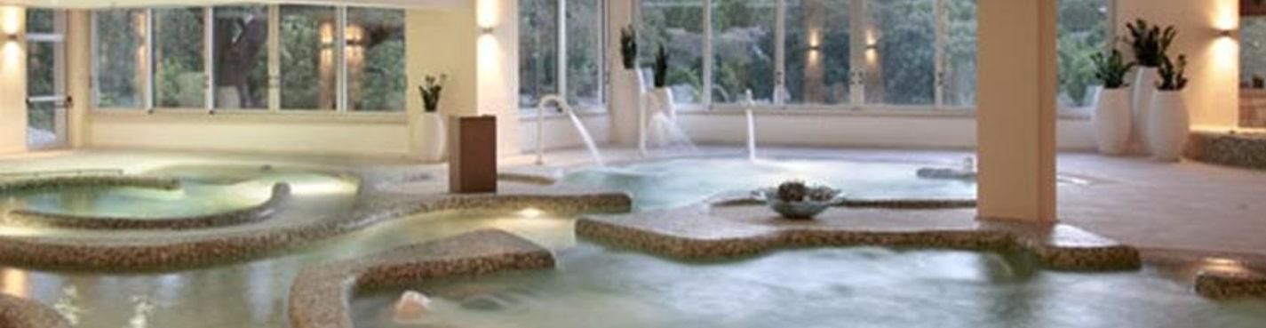 СПА Ayii Anargyri Spa resort