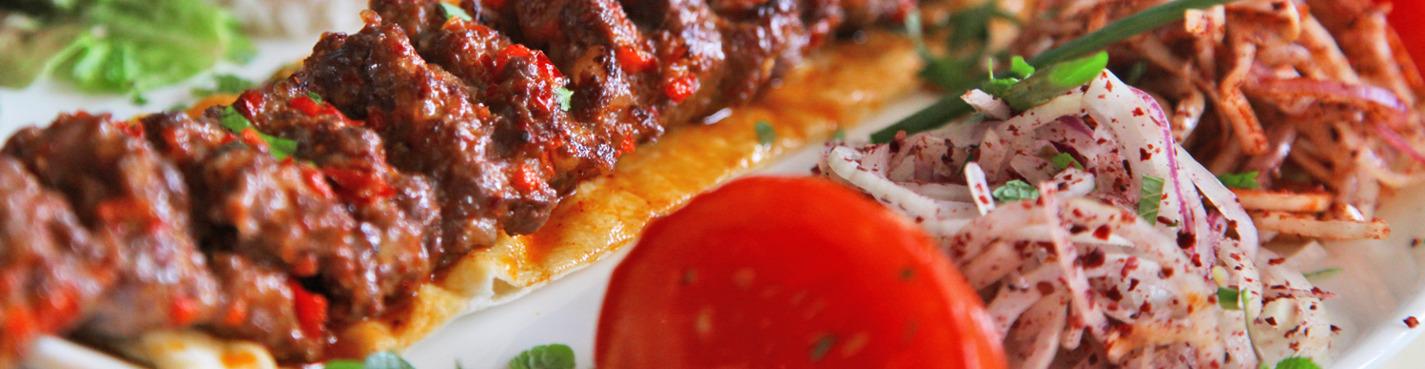Вся правда о турецком кебабе: Мастер-класс и обед-дегустация