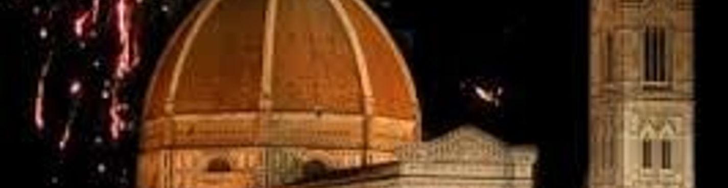 Флоренция обзорная