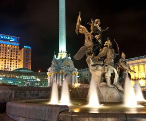 Индивидуальная обзорная экскурсия по Киеву на автомобиле  - экскурсия