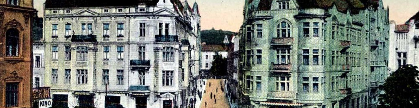 The traces of Russian emperors in Lviv