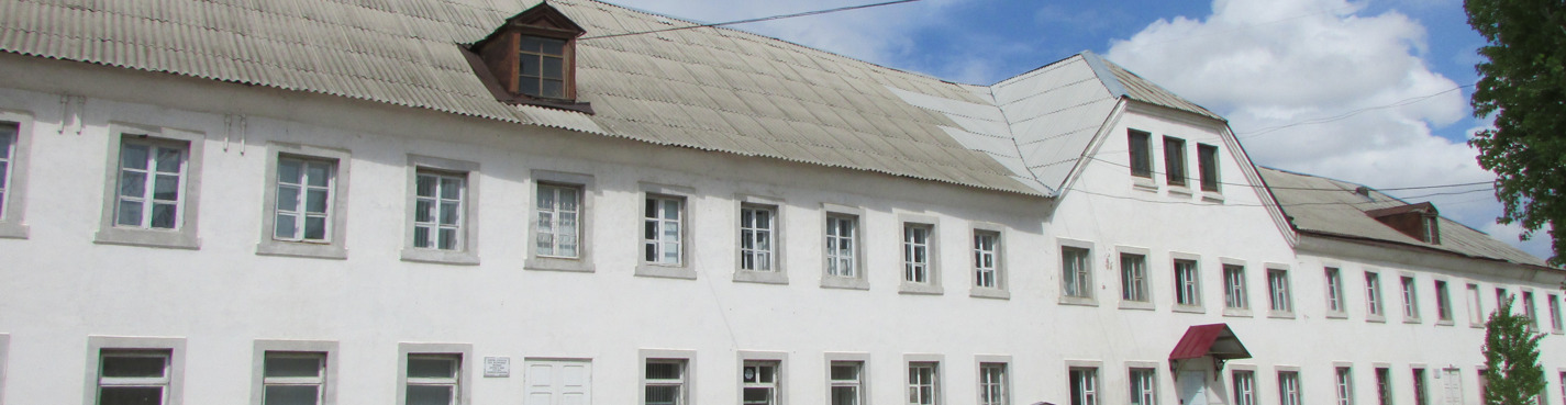 Старая Сарепта - островок Германии в Волгограде, Красноармейский район