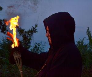 Мистика и страхи Киева с посещением Дома Булгакова ночью - экскурсия