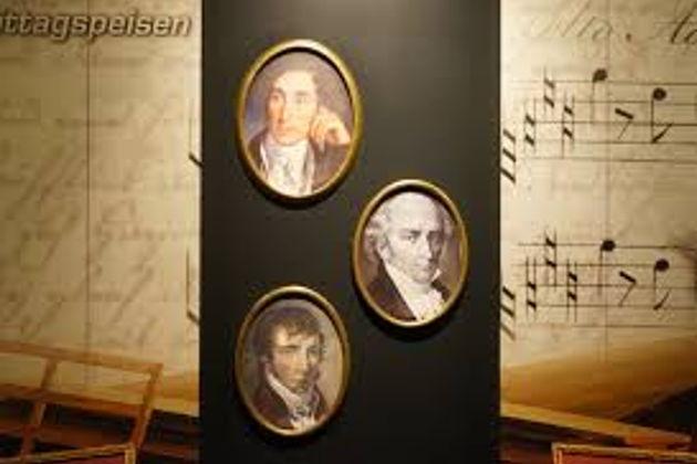 Музыкальная Вена — пешеходная экскурсия по центру с посещением Музея Музыки