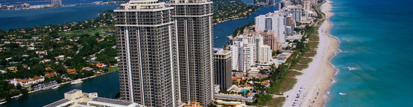 Обзорная экскурсия в Майами в сопровождении русского гида