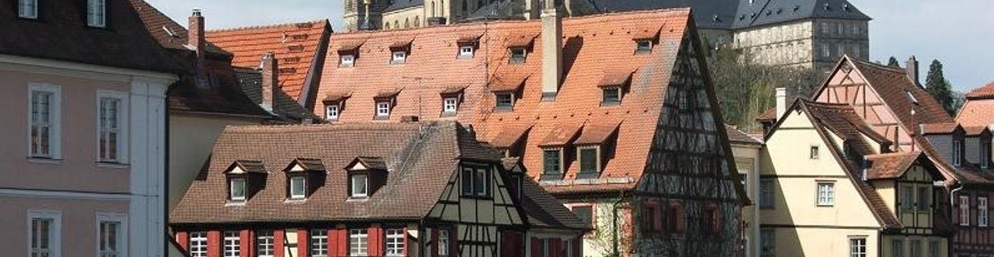 Индивидуальная экскурсия в город Нюрнберг + Бамберг
