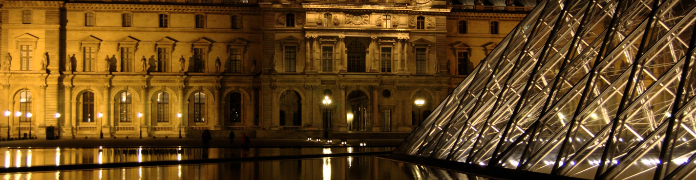 Билеты в Лувр без очереди