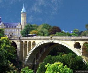 Рай в миниатюре или незабываемое путешествие в Люксембург - экскурсия