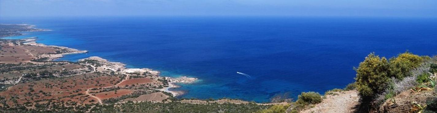 Купальня Афродиты, пляж Лачи, музей вина, морские пещеры (Sea caves)