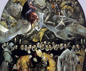 Толедо Эль Греко - экскурсия