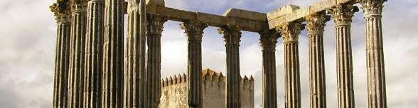 Групповые экскурсии из Лиссабона — пятница: Эвора, Эштремош, Вила-Висоза 9 часов